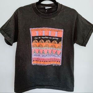 Vintage 1993 Guatemala T-Shirt